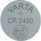 VARTA Knopfzellen CR1620 CR2016  CR2025 CR2032 CR2430 CR2450 LR44 Batterien