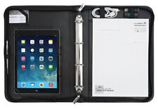 WEDO Universal-tablet-pc Organizer Elegance A4 schwarz