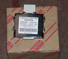 Toyota Auris/Corolla Auris/Hybrid Glass Breakage Sensor Computer 89020-12010