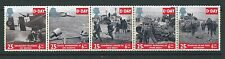 GREAT BRITAIN 1994 D DAY LANDINGS UNMOUNTED MINT, MNH