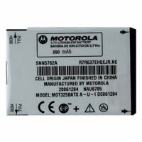 OEM Motorola MOT325BATS 880 mAh Replacement Battery for Motorola Tundra