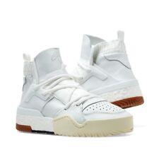 adidas Originals by ALEXANDER WANG  AW BBall White