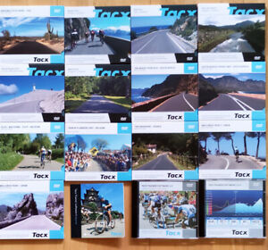 Tacx Real Life Video und Software