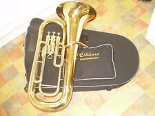 More details for euphonium 3 valve elkhart 100eh bought & never played a1 condition