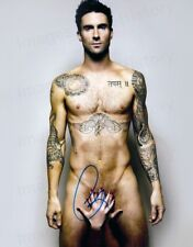 8x10 Print Adam Levine Maroon 5 Front Man Exposed #Alaa