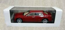 Greenlight Diecast Alley Promo Car 1/64 - 2013 Chrysler 300C, Dark Cherry Red