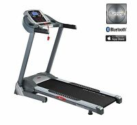 Body Sculpture BT5405 Treadmill Foldable Motorised Running Exercise Gym Machine