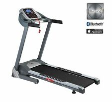 Body Sculpture BT5405 Treadmill Foldable Motorised Running Exercise Gym Machine