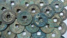 A Thai Binh (Tai Ping) Tong Bao Coin (Around 1610 AD) -Ancient Vietnam (Anam)