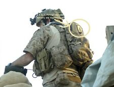SEAL Special Warfare F.A.S.T. Foreign-deployed Advisory and Support Teams velkrö