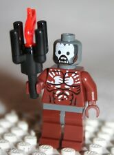 Lego URUK-HAI BERSERKER MINIFIGURE from Lord of the Rings Helm's Deep (9474)