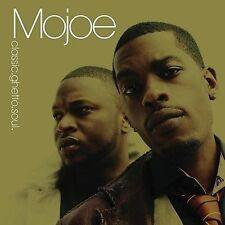 FREE US SHIP. on ANY 2 CDs! ~LikeNew CD Mojoe: Classic Ghetto Soul Clean