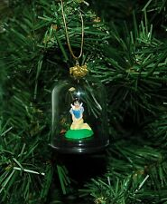 Snow White, Disney Princess Mini Christmas Ornament
