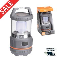 LED Camping Lantern High Quality 400 Lumen long lasing Light Outdoor Equipment