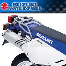 NEW 2006 - 2016 GENUINE SUZUKI DR650 DR 650 REAR LUGGAGE RACK 46300-32821-20H