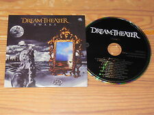 DREAM THEATER - AWAKE / CARDSLEAVE-CD 2014