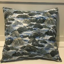 New Handmade Pillow Cover Fits 18X18 Inch Pillow Form Home Decor PC62 Free Ship