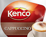 Tassimo Kenco Cappuccino Taster Pack T Discs Pods - 8 TDiscs Sold Loose 4 Drinks
