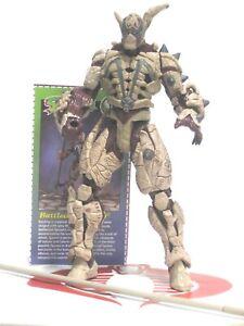 Spawn Action Figure Battle Clad SPAWN Complete McFarlane Toys