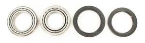 Wheel Bearing Kit Rear SKF VKBA3473 VP