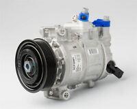 Denso Compresseur Air Conditionné Pour An Audi A4 Break 1.8