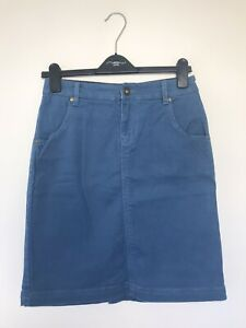 Seasalt Castella Skirt Size 10