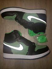 Nike Zoom Air Jordan 1 Rage/Zen Green size 10 (not a preorder)SHIPS IMMEDIATELY