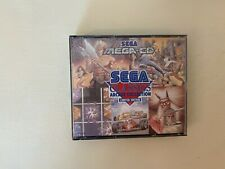 Sega Mega CD Game SEGA CLASSICS ARCADE COLLECTION Ltd Edition - Boxed & Complete