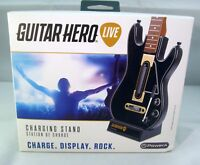 Guitar Hero Live - Charging Stand w/Battery (Power A) - New