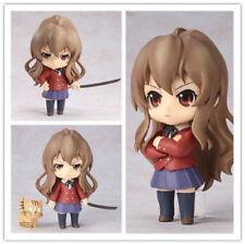 Nendoroid 185a Anime Toradora Taiga Aisaka PVC Figure Toy Gift