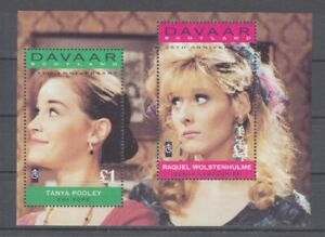 Cinderella   Davaar  Schottland   35th anniversary    Block **