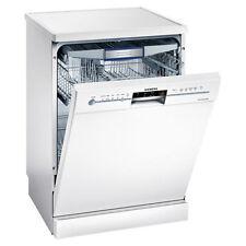 Siemens Freestanding Double Drawer Dishwashers