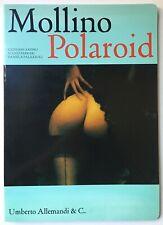 Carlo Mollino Polaroid Fulvio Ferrari RARE Giovanni Arpino