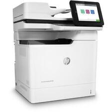 NEW HP Color LaserJet Enterprise M681dh MFP - **Toner Not Included***