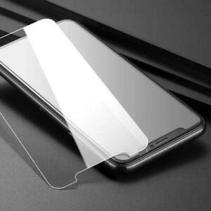 Tempered Glass Screen Protector For iPhone New iPhone 12 / 12 Pro