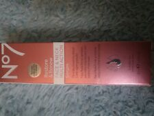 Boots No7 Restore and Reface & Neck Multi Action Serum 30ml