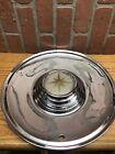 ORIGINAL OEM 1957 Lincoln PREMIER Premiere wheel cover hubcap HUB CAP 15