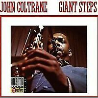 John Coltrane - Giant Steps NEW LP