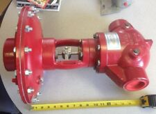 "Kimray 2"" HPCV 2150 SMT PB PO W.P.1500 Psi Regulator High Pressure Control Valve"