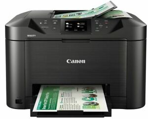 Canon Maxify MB5150 Multifunktionsgerät > PAYPAL -> Sofortversand!
