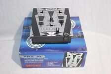 Gemini PMX-20 Crossfader Mixer (G107856-2 A V-3)