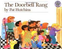 The Doorbell Rang by Pat Hutchins