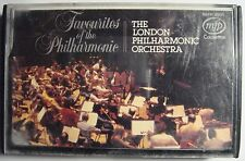 2 Volume Set- Favourites of the Philharmonic - The London Philharmonic Orchestra