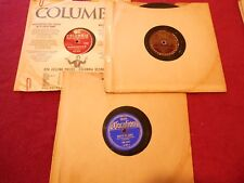 """(3) 78'S-GENE AUTRY """"YOU ARE THE LIGHT OF MY LIFE"""" """"BACK TO THE SADDLE"""" """"SILVER"""