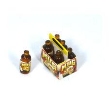 creal 73907 bières bouteilles, Sixpack (6 pièces) 1:12