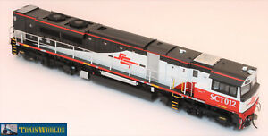 RMM / TrainWorld SCT 012 HO locomotive