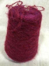 Yarn Place Heaven Cone Lace Wt Tencil//Merino 125g 3280 yds Rose #02-06