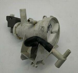 #P21 Miele W973 Siemens Ablaufpumpe Pumpe 4676230 4204091