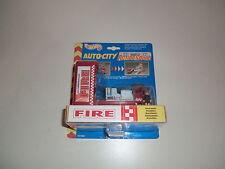 Hotwheels Auto City Acción Escuadrón fire nuevo emb. orig.
