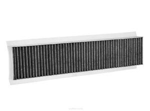 Ryco Cabin Air Pollen Filter RCA222C fits Jaguar X-Type 2.1 V6 (115kw), 2.2 D...